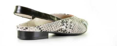 Slingbacks & Peeptoes - Peter Kaiser - Takara 19349/844 Slingback Pumps