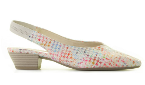 Slingbacks & Peeptoes - Gabor - 41.530.50 Damespumps