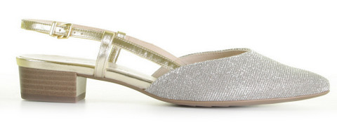 Slingbacks & Peeptoes - Peter Kaiser - Calida 22385/932 Slingback Pumps