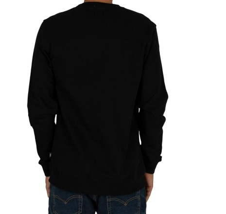- Vans - Classic Crew II Sweater VN0A456AY281 Herensweater