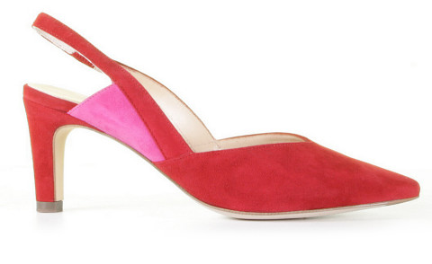 Slingbacks & Peeptoes - Peter Kaiser - Randie 74323/909 Slingback Pumps