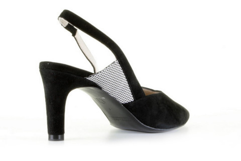 Slingbacks & Peeptoes - Peter Kaiser - Randie 74323/485 Slingback Pumps