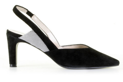 Slingbacks & Peeptoes - Peter Kaiser - Randie 74323/485 Damespumps