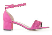Ella Cruz - Hetal Fuchsia Sandalen - Dames - Cyclaam