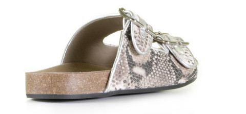 Slippers/Sandalen - Toral - 11016 Slippers