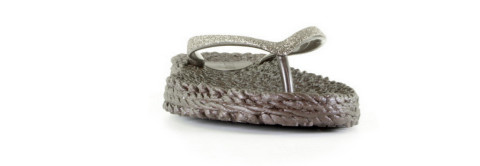 Slippers/Sandalen - Ilse Jacobsen - Cheerful 01-540 Prune Damesslippers