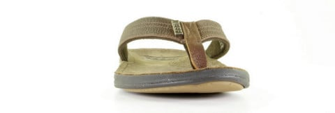 Slippers/Sandalen - REEF - J Bay III RF002618 Camel Herenslippers