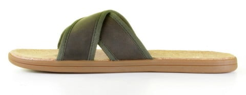 Slippers/Sandalen - UGG - Seaside Antilope Slipper