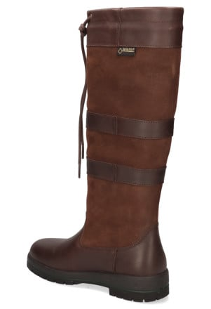 Laarzen - Dubarry - Galway Walnut Outdoorlaars