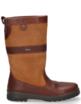 Laarzen - Dubarry - Kildare 3892 Bruin Heren Outdoorboots