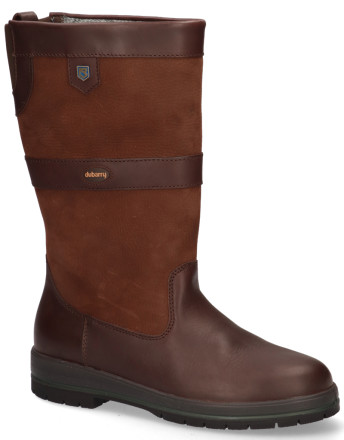 Laarzen - Dubarry - Kildare 3892 Walnut Heren Outdoorboots