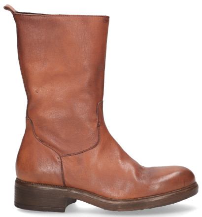 Laarzen - Walk In The Park - BL1 Bruin Damesboots