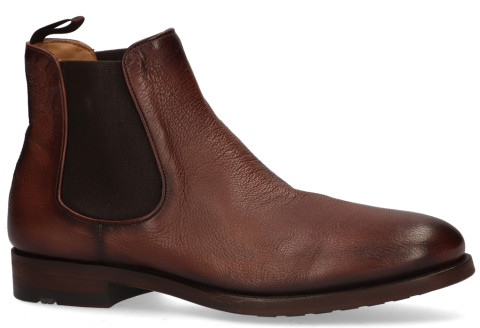 Boots - Magnanni - 23399 Bruin Heren Chelseaboots