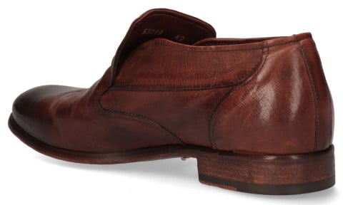 Boots - Alexander Hotto - 53049 Loafers