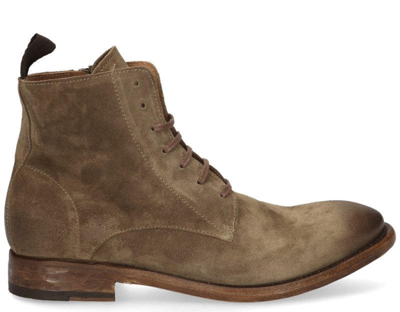 Cordwainer 19002 Taupe