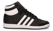 Adidas - Top Ten Hi B34429 Damessneakers - Dames - Zwart Wit