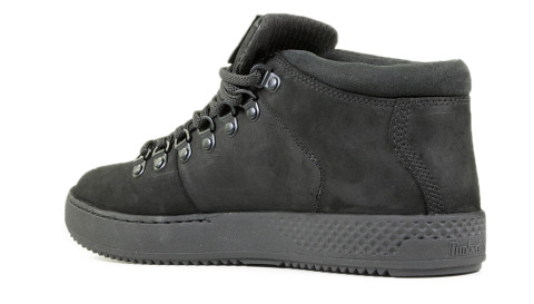 Boots - Timberland - City Roam Black Out