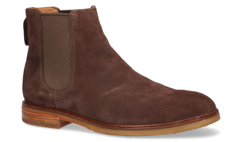 Boots - Clarks - Clarkdale Gobi 26127791 Chelseaboots