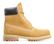Timberland - 6 Inch Wheat Boot - Heren - Okergeel