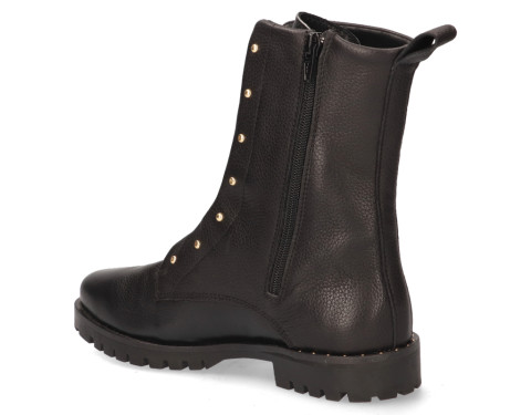 Enkellaarsjes - Miss Behave - Bee 135-A Dames Enkelboots
