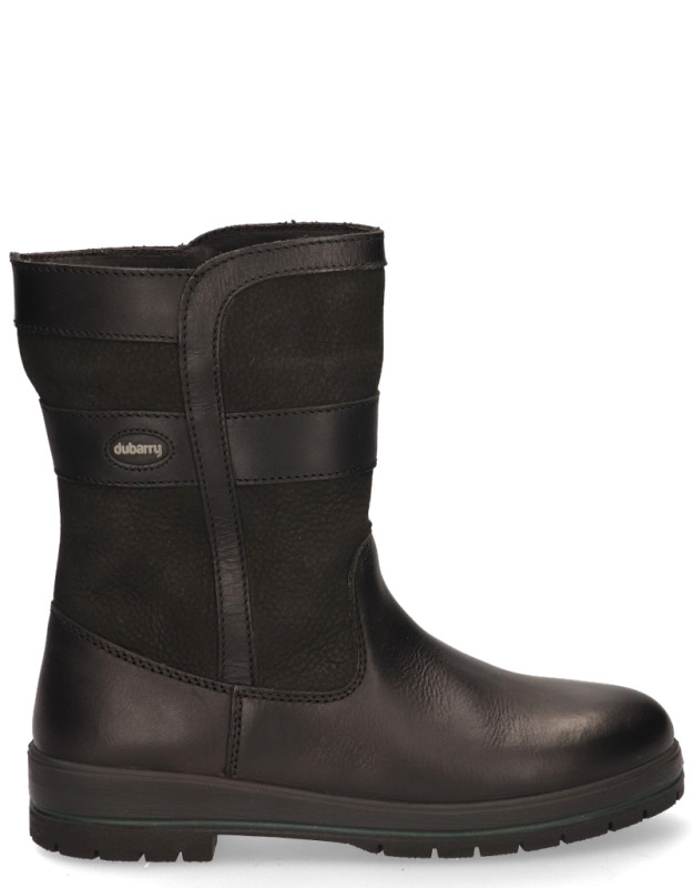 Dubarry Roscommon Black Outdoorboot Dames