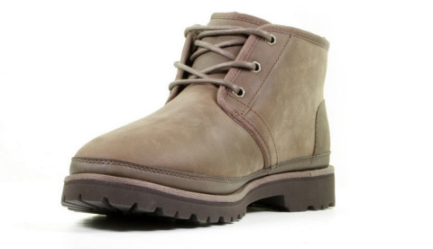 Boots - UGG - Neuland Grizzly Heren Veterboots