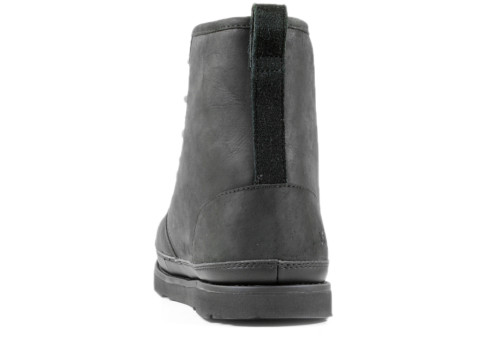 Boots - UGG - Harkley Waterproof Classic Zwart Heren Veterboots