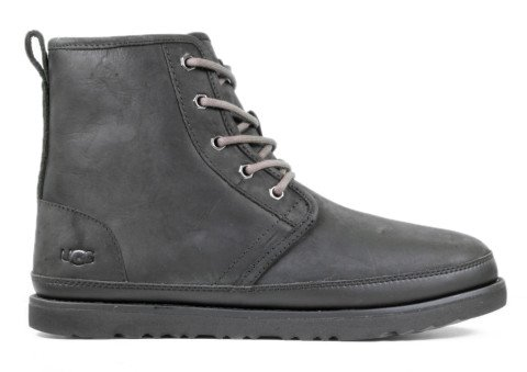 Boots - UGG - Harkley Waterproof Classic Black TNL Heren Veterboots