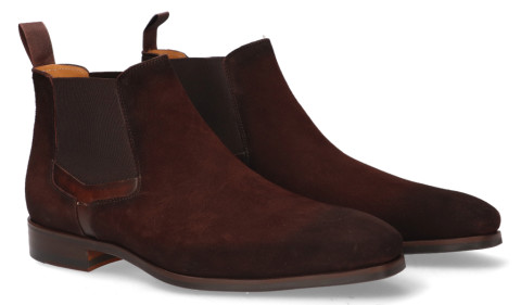 Boots - Magnanni - 23462 Bruin Heren Chelseaboots