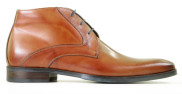 Daniel Kenneth - Jimmy Sigaro Heren Veterboots - Heren - Cognac