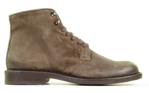 Boots - Mr. Jackson - M1294/194 Taupe Burned Heren Veterboots