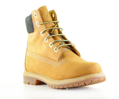 Timberland 45th Anniversary 6 Inch Boot TB 0A1SI1231 Wheat Dames Veterboots