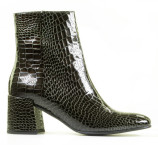 Via Vai - Amelia Catch Bottiglia Damesboots - Dames - Groen