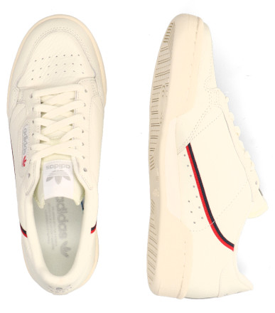 Sneakers - Adidas - Continental 80 B41680 Herensneakers