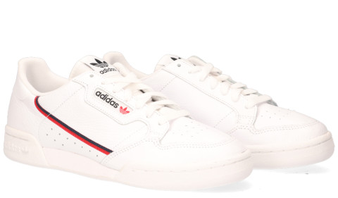 Sneakers - Adidas - Continental 80 G27706 Herensneakers