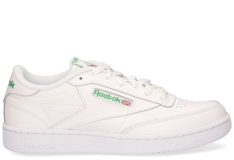 Sneakers - Reebok - Club C 85 AR0456 Herensneakers
