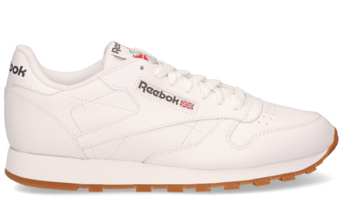 - Reebok - Classic Leather 49799 Herensneakers