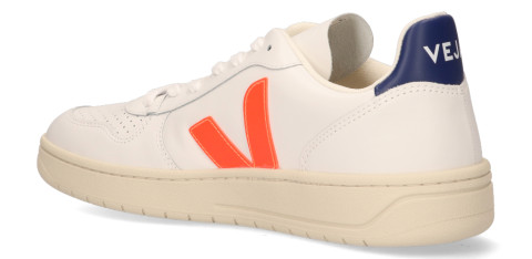 Sneakers - VEJA - V-10 Leather VX022136 Herensneakers