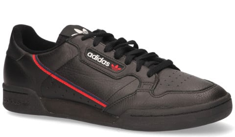 Sneakers - Adidas - Continental 80 B41672 Herensneakers