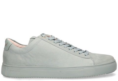 Sneakers - Blackstone - RM51 Lichtblauw Herensneakers