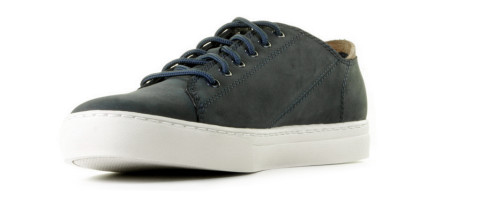 Sneakers - Timberland - Adventure 2.0 Cupsole Oxford Navy Herensneakers