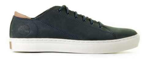 Sneakers - Timberland - Adventure 2.0 Cupsole Oxford Donkerblauw Herensneakers