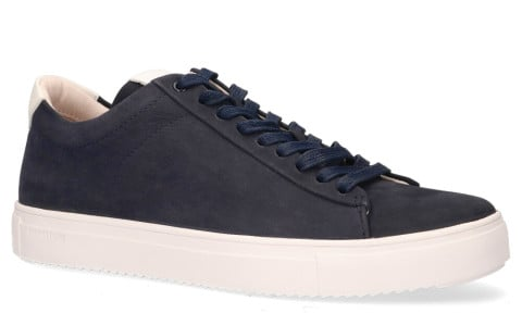 Sneakers - Blackstone - RM51 Blauw Herensneakers