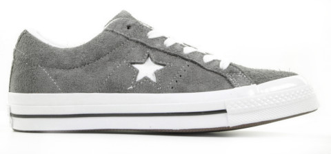 Sneakers - Converse - One Star Vintage Suede 165034C Herensneakers