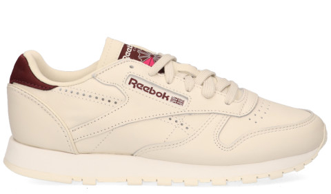 Sneakers - Reebok - Classic Leather FW2044 Damessneakers