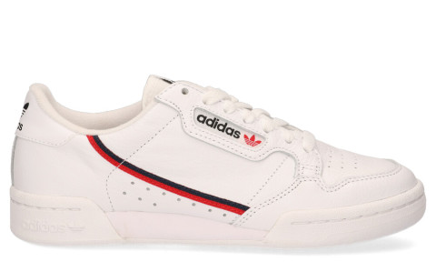 Sneakers - Adidas - Continental 80 G27706 Damessneakers