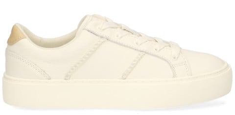 Sneakers - UGG - Dinale Off-White Damessneakers