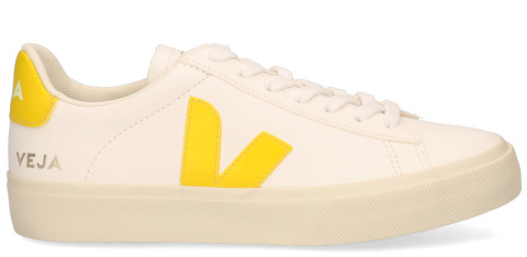 Sneakers - VEJA - Campo Chromefree Leather CP052290 Damessneakers