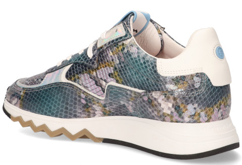 Sneakers - Floris van Bommel - 85334/08 Damessneakers