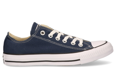 Sneakers - Converse - CT AS Classic Low Top Navy Damessneakers